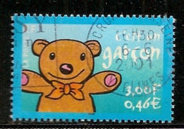FRANCE  N°  3377  OBLITERE - Used Stamps