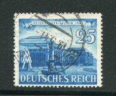ALLEMAGNE- EMPIRE- Y&T N°691- Oblitéré - Allemagne