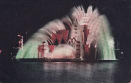 LE THEATRE D'EAU (dil89) - Spectacle