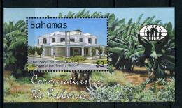 2000 - BAHAMAS   - Catg. Mi.  BL 99 - NH - (G-EA-361366.12) - Bahamas (1973-...)