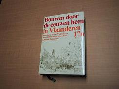 Bouwen Door De Eeuwen Heen In Vlaanderen 17n1, Roeselare - Libros, Revistas, Cómics