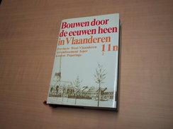 Bouwen Door De Eeuwen Heen In Vlaanderen 11n2, Poperinge - Livres, BD, Revues