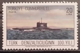 Turkey, 1986, Mi: 2746 (MNH)