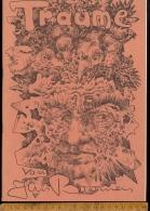 JAN BOOMERS Träume Von Jan Boomers Peintre Illustrateur 1987 21 Planches Dessins Zeichnen Drawn - Arte