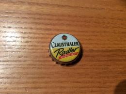 """Capsule De Bière """"CLAUSTHALER Radler ALKOHOLFREI"""" (Allemagne) - Cerveza"""