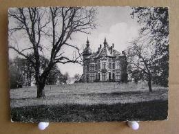 Co- 238 /  Namur > Houyet -  La Vallee De La Lesse - Chateau De Wanlin  / Circulé 1955 - Houyet