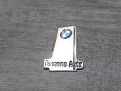 Pin´s BMW Brienne Auto - BMW
