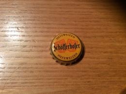 """Capsule De Bière """"Schofferhofer HEFEWEIZEN"""" Allemagne R - Bière"""