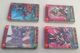 Danboru Senki : 100 Japanese Trading Cards - Trading Cards