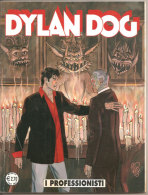 DYLAN DOG  N. 269 - Dylan Dog