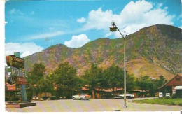 El Rancho Provo Motel, Provo, Utah - Provo