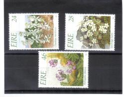 SAR450  IRLAND  1988  Michl  654/56  ** Postfrisch Siehe ABBILDUNG - 1949-... Republik Irland