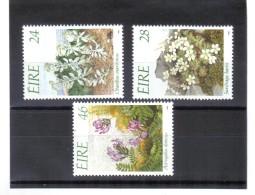 SAR451  IRLAND  1988  Michl  654/56  ** Postfrisch Siehe ABBILDUNG - 1949-... Republik Irland