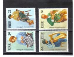 SAR422  IRLAND  1983  Michl  522/26  ** Postfrisch Siehe ABBILDUNG - 1949-... Republik Irland