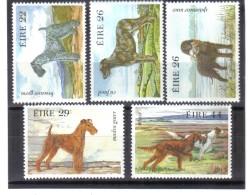 SAR418  IRLAND  1983  Michl  510/14  ** Postfrisch Siehe ABBILDUNG - Ungebraucht