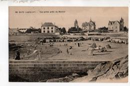 44 - BATZ . VUE PRISE PRÈS DU MENHIR - Réf. N°17233 - - Batz-sur-Mer (Bourg De B.)