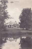 Le Fraineux (château, Val St Lambert 1928) - Nandrin