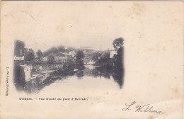 Dolhain - Vue Droite Du Pont D'Hercule (précurseur, Edit. L. Willems, Signée L. Willems ?) - Limbourg
