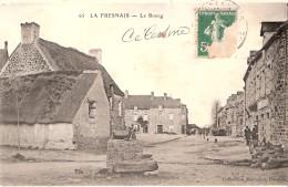 35 LA FRESNAIS Le Bourg - France