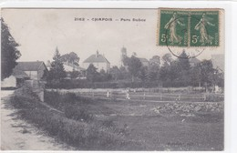 Jura - Chapois - Parc Duboz - Ohne Zuordnung