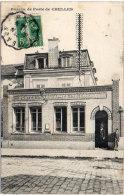 CHELLES - Bureau De Poste  (91698) - Chelles