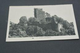 PK913- CPA - Ruine Landsberg - Barr