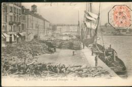 Quai Casimir Delavigne - Le Havre