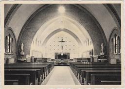 Grote Kaart Roeselare St.Idesbaldusinstituut Broeders Van Liefde - De Kapel - Roeselare