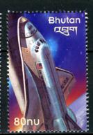 2000 - BHUTAN  - Catg. Mi. 2117 - NH - (G-EA-361366.13) - Bhutan
