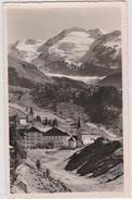 Obergurgl Das Gletscherdorf Tirols Tirol Ötztal Oetztal  Österreich Oostenrijk Austria - Sölden
