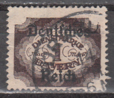 BAVARIA    SCOTT NO.  064   USED     YEAR  1920 - Bavaria