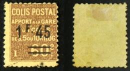 COLIS POSTAUX N° 88 Oblit TB Cote 7€ - Used
