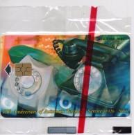 GIBRALTAR PHONECARD   -GIB-C41-3000pcs -1/01-MINT/SEALED-RARE!!! - Gibraltar