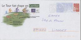 France PAP Tour De France Corrèze - Wielrennen