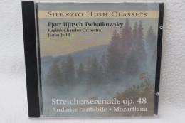 """CD """"Tschaikowsky"""" Streicherserenade Op. 48, - Klassik"""