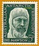 Antarctique Australien **LUXE 1961 P 7 - Unused Stamps
