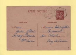Sornay - Haute Saone - 1941 - 1921-1960: Modern Tijdperk