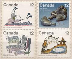 Canada MLH Set