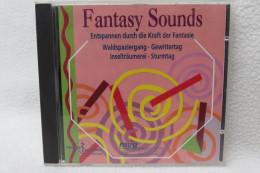 """CD """"Fantasy Sounds"""" Entspannen Durch Die Kraft Der Fantasie - Musik & Instrumente"""