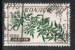 MONACO N°520 - Gebruikt