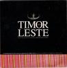 Timor Leste East Timor  2004. BNC/BU Coin Set - Timor
