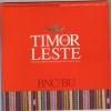 Timor Leste East Timor  2005. BNC/BU Coin Set - Timor