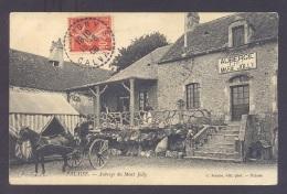 CALVADOS 14 FALAISE Auberge Du Mont Jolly - France