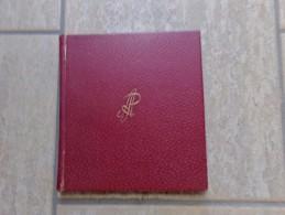 Albert En Paola, Prinsen Van Luik, 118 Blz., 1959 - Livres, BD, Revues