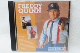 "CD ""Freddy Quinn"" Seine Erfolge - Musik & Instrumente"