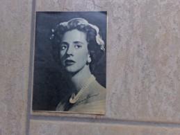 Koningin Fabiola Door Peter Thaler, 30 Blz., 1961 - Livres, BD, Revues