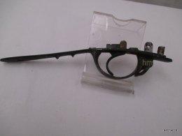 PONTET DE FUSIL 1842   EN TRES BON ETAT - Armes Neutralisées