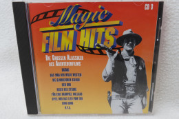 "CD ""Magic Film Hits"" Die Grossen Klassiker Des Abenteuerfilms CD 3 - Soundtracks, Film Music"