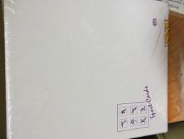 SAFE 7110) 1 X Sammelbinder Für Sports-Cards - Neu OVP - Andere Sammlungen