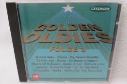 "CD ""Golden Oldies"" Folge 3 - Hit-Compilations"